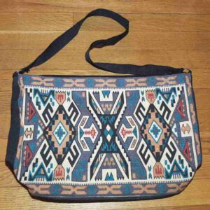 Krazy-Bear-Southwest-Purse-aztec-blue