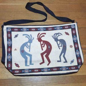 Krazy-Bear-Southwest-Purse-kokopelli