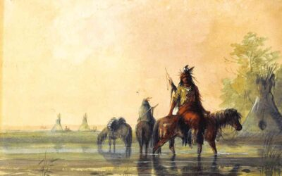 Two Wolves – A Cherokee Legend.